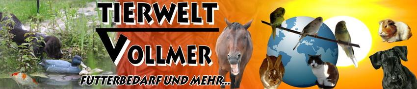 Tierwelt Vollmer