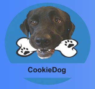 cookiedog